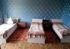Райский уголок | Raiskiy ugolok | Тамга | о. Ыссык-Куль | Парковка Семейный номер с видом на озеро