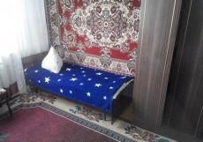 Райский уголок | Raiskiy ugolok | Тамга | о. Ыссык-Куль | Парковка Двухместный номер с 2 отдельными кроватями и видом на сад