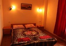 Замок Тарханкут | Марьино | пляж | парковка Двухместный номер с 1 кроватью