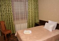 Baden-Baden Mitel - Мотель Баден-Баден | Крымск Бюджетный двухместный номер с 1 кроватью