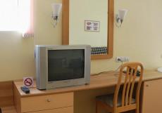 Talisman Village Hotel | Талисман | Бостери | о. Иссык-Куль | Парковка Стандартный двухместный номер с 1 кроватью или 2 отдельными кроватями