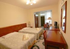 Talisman Village Hotel | Талисман | Бостери | о. Иссык-Куль | Парковка Улучшенный двухместный номер с 1 кроватью или 2 отдельными кроватями