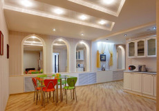Парк Отель Алмаз | Рубцовск | оз. Ракиты | парковка Улучшенный люкс