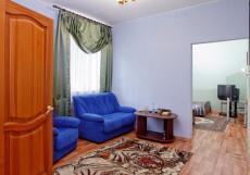 Парк Отель Алмаз | Рубцовск | оз. Ракиты | парковка Стандартный трехместный номер