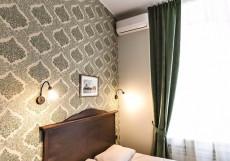 Рубинштейна 30 (в центральном районе) Двухместный номер с 1 кроватью или 2 отдельными кроватями