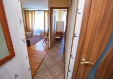 Апартаменты Брусника Серпуховская | Москва | м. Серпуховская | парковка Апартаменты с 1 спальней