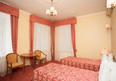 Красные Ворота | Москва | м. Красные ворота | Wi-Fi Стандартные апартаменты