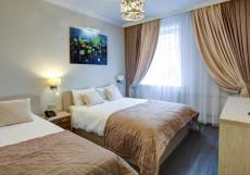 Nabat Palace на Братиславской | Москва | м. Братиславская | парковка Трехместный номер