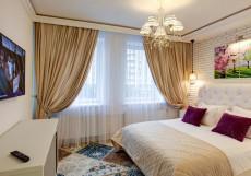 Nabat Palace на Братиславской | Москва | м. Братиславская | парковка Номер Делюкс