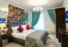 Nabat Palace на Братиславской | Москва | м. Братиславская | парковка Семейный номер