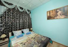 Ладомир на Садовом | Москва | м. Красные ворота | парковка Двухместный номер с 1 кроватью