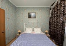 Ладомир на Садовом | Москва | м. Красные ворота | парковка Люкс с 2 спальнями