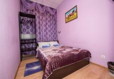 Ладомир на Садовом | Москва | м. Красные ворота | парковка Стандартный двухместный номер с 1 кроватью