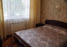 София Мини-отель | м. Братиславская, Люблино | С завтраком Стандарт двухместный (1 кровать)