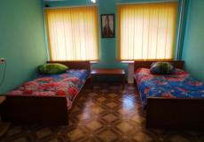 Лилия Бюджетный двухместный (2 кровати)
