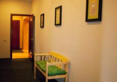 Илиан Хостел | Москва | м. Полежаевская | парковка Двухместный номер с 1 кроватью и общей ванной комнатой