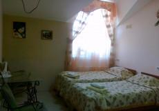 Арабика | Керчь | Черное море | парковка Стандартный двухместный номер с 2 отдельными кроватями