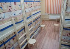 Рус-Волгоградка | Москва | м. Кузьминки | парковка 10-ти местный женский