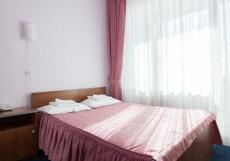 УТЁС Гостиничный комплекс | Чебаркуль | оз. Б. Кисегач | С завтраком Двухместный (1 кровать)