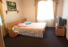 РУСЬ | Чебаркуль | Разрешено с животными Люкс (2 спальни)