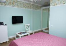 Хоста Garden | Хоста | Самшитовая роща | Wi-Fi Стандартный двухместный номер с 1 кроватью