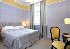 Винсент | Горнолыжный курорт Олимпия | г. Белгород | Парковка Стандартный двухместный номер с 1 кроватью или 2 отдельными кроватями
