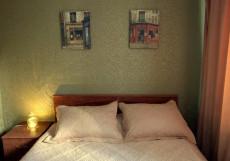 FullHouse | ФулХаус | Горнолыжный курорт Олимпия | Белгород | Wi-Fi Стандартный двухместный номер с 1 кроватью