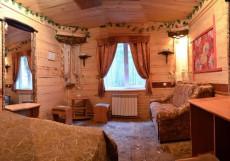 Марал | Горнолыжный курорт Приэльбрусье | г. Эльбрус | Парковка Классический четырёхместный номер