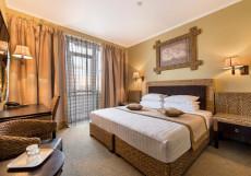 La Terrassa | Олимпийский парк Сочи | Черное море | Бассейн Стандартный двухместный номер с 1 кроватью или 2 отдельными кроватями