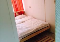 Bed&beer Стандартный двухместный номер с 1 кроватью или 2 отдельными кроватями