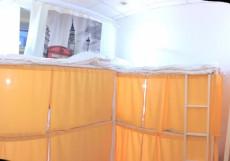 Bed&beer Кровать в 15-местном улучшенном общем номере