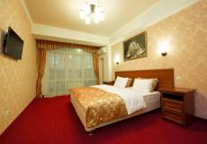 ANI Boutique Hotel | Олимпийский парк Сочи | Черное море | Парковка Стандартный двухместный номер с 1 кроватью или 2 отдельными кроватями