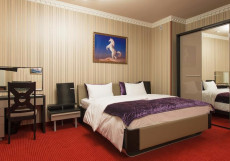 ANI Boutique Hotel   Олимпийский парк Сочи   Черное море   Парковка Люкс