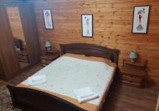 Фатима | Каспийск| Черное море | парковка Двухуровневые апартаменты с 4 спальнями