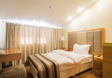 Гранд Байкал | Соболиная гора | бугельный подъемник | бильярд Стандартный двухместный номер с 1 кроватью или 2 отдельными кроватями