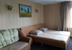 РУСЬ М-5 Мотель | Чебаркуль Семейный