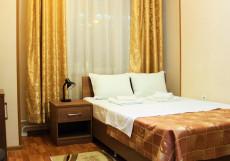 Царицынский комплекс | Парковка Стандартный двухместный номер с 1 кроватью