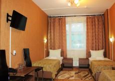 Царицынский комплекс | Парковка Кровать в общем номере с 3 кроватями