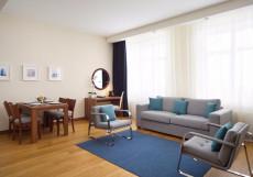 Radisson Residences | Завидово Апартаменты улучшенные (2 спальни)