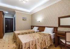 Резиденс Парк-отель Стандартный двухместный номер с 1 кроватью или 2 отдельными кроватями