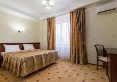 Резиденс Парк-отель Стандартный одноместный номер