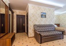 Резиденс Парк-отель Семейный номер