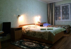 Диомид (в центре города) Бюджетный двухместный номер с 1 кроватью