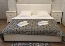 Компас (м. Братиславская | в Марьино) ЮВАО Двухместный номер с 1 кроватью и гидромассажной ванной