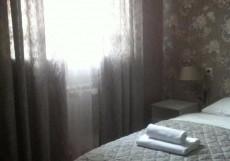 Компас (м. Братиславская | в Марьино) ЮВАО Трехместный номер с ванной комнатой