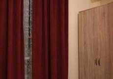 Компас (м. Братиславская | в Марьино) ЮВАО Улучшенный номер с кроватью размера