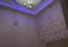 Компас (м. Братиславская | в Марьино) ЮВАО Улучшенный двухместный номер с 1 кроватью