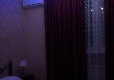 Компас (м. Братиславская | в Марьино) ЮВАО Двухместный номер Делюкс с 1 кроватью и ванной