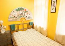 Moscow Home Hostel | Москва | М. Парк Культуры | парковка Улучшенный двухместный номер с 1 кроватью