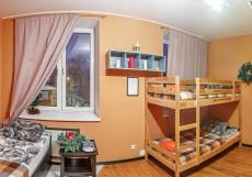 Вилла | Шереметьево | Деревня Носово | Парковка Бюджетный двухместный номер с 2 отдельными кроватями